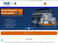 wderefrigeracao.com.br