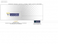 Weavers.com.br - Weavers Network Consulting