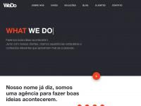 wedo.com.br