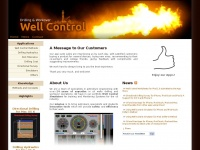 Wellcontrol.com.br - Oil and Gas Softwares - Apps for Drilling and Workover Operations