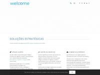 Welcome.com.br - Welcome Digital – Soluções Web 2.0 para sua empresa!