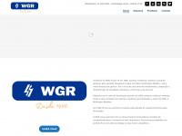Wgr.com.br - Home - WGR Ignitron