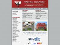 wfmaquinas.com.br