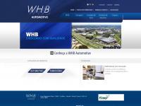 whbbrasil.com.br