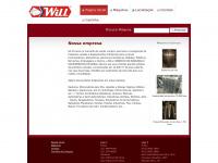willmaquinas.com.br