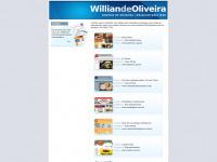 Willian de Oliveira - Analista de Sistemas / Desenvolvedor Web