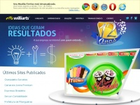 Williarts|Desenvolvimento de Sites, E-commerce, Email Marketing, Social Media