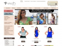 Wishfashion.com.br - Home | Wish Fashion