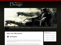 Wrdesign.com.br - WRDesign – WRDesign – Sites – E-commerce – SEO – Analytics – Adwords.