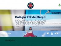Xixdemarco.com.br - Colégio XIX DE MARÇO