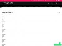 yasminlingerie.com.br