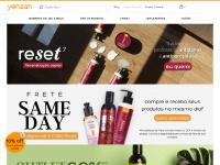 yenzah.com.br