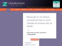 zarabatana.com.br