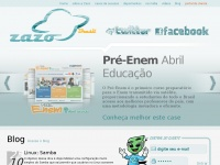zazo.com.br
