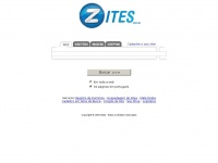 Zites - Sites de Busca, Buscador de Sites..
