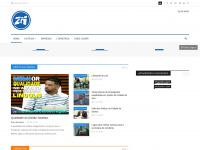 Zonanoroeste.com.br
