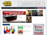 Zonanerd.com.br