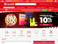 lojasmm.com
