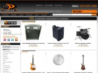 praisemusic.com.br