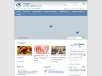santamarcelina.org