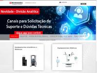 shimadzu.com.br