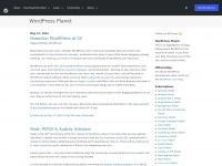 planet.wordpress.org