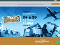 Brasil Log - Feira Internacional de Logística