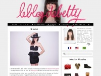 leblogdebetty.com