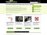 peticaopublica.com