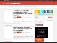 Templates WordPress e Tutoriais