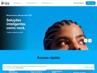 Bancopan.com.br - Banco Pan