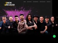 bandadocepecado.com.br
