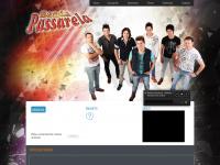 Bandapassarela.com.br - Banda Passarela