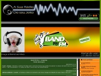 Bandconquista.com.br - Band FM Vitória da Conquista - 99, 1 - A sua rádio, do seu jeito!