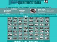 bandeiraquadriculada.com.br