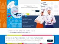 bandejasplasticas.com.br