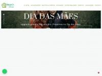 Hotel Bangalôs da Serra :: Hospedagem Sustentável # 1 de Gramado - RS