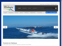 Barcosecologia.com.br