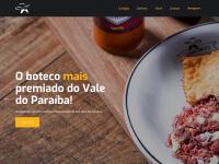 Barcoronel.com.br - Bar do Coronel