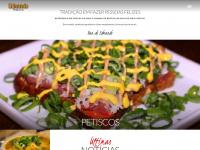 Baredmundo.com.br - Bar e Petiscaria do Edmundo – Onde todas as horas são felizes