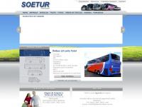 Soetur Turismo - Itaiópolis - SC  - (47) 3652-2184