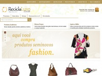 reciclaluxo.com.br