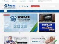 sinfrerj.com.br