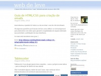 webdeleve.net