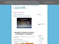 aabbcomunidadedelajes.blogspot.com