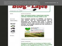 blogdelajes.blogspot.com
