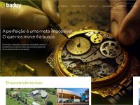 Baduydesenvolvimento.com.br