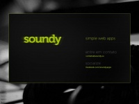 soundy.cc