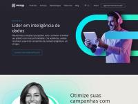 Navegg | Soluções em big data, DMP e web analytics