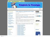 Templário da Tecnologia   Blog acerca das mais diversas tecnologias, envolvendo Software e Hardware.
